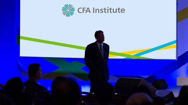 CFA institute:CFA Program Pol