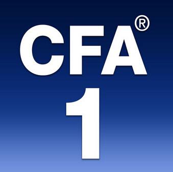 CFA,CFA一级