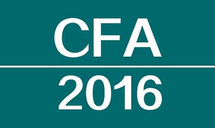 CFA,2016年CFA课程,CFA课程知识体系