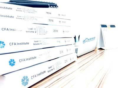 CFA二级考试,CFA考试