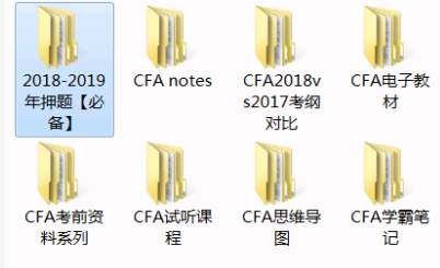 如何在通过2019年CFA三级考试后成为cfa持证人