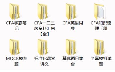 拿到了frm证书后有没有必要去拿下cfa证书?